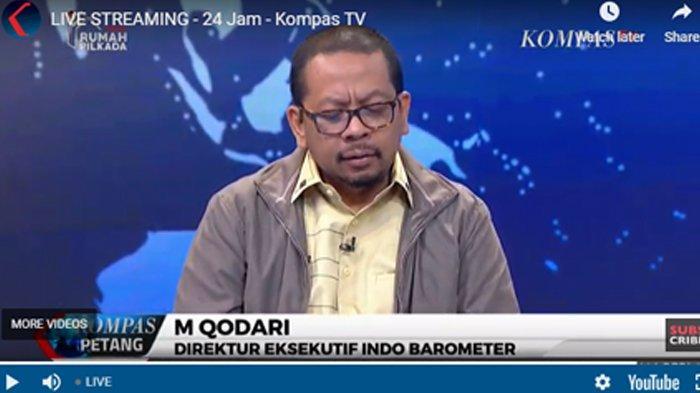 Lantang Akui Dipilih Jokowi Jadi Menhan, Masa Lalu Prabowo di Kopassus Dibeberkan Pengamat Politik