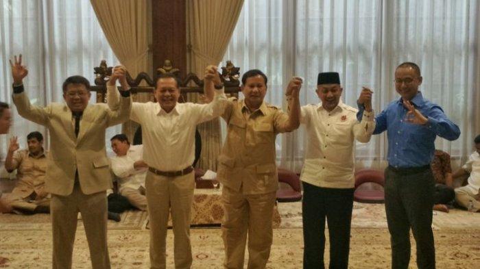 Tanggapi Spekulasi Pertemuan Zulkifli Hasan dengan Jokowi, PAN: Tak Perlu Berspekulasi Jauh