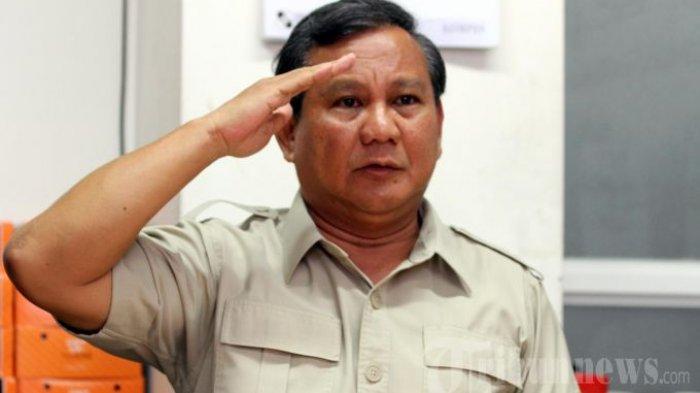 Sisi Lain Prabowo Subianto Jadi Penggemar Didi Kempot, Ternyata Ketum Gerindra Rela Lakukan Ini