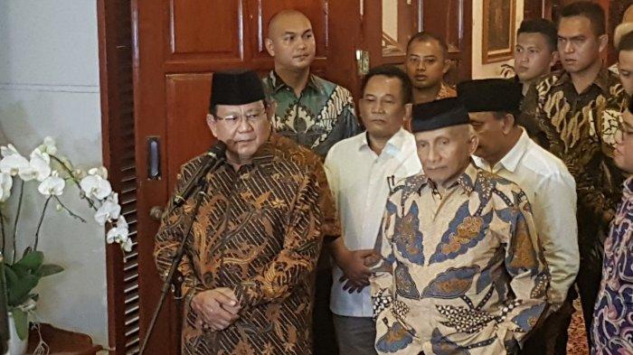 Sempat Konferensi Pers Terkait Ratna Sarumpaet, Prabowo Subianto Jadi Penyebar Hoaks Atau Korban?
