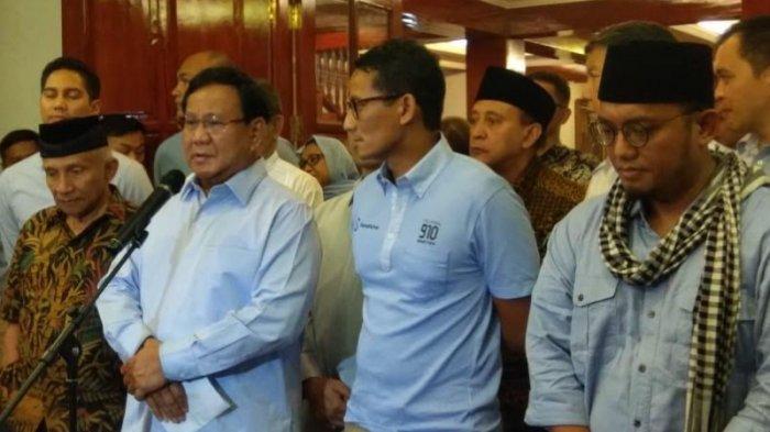 Ratna Sarumpaet Sampaikan Permintaan Maaf ke Prabowo Melalui Sebuah Surat