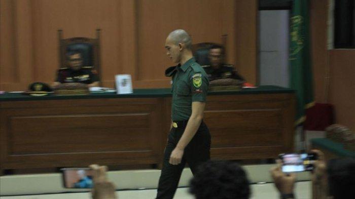 Hakim Tegur Prada DP Nangis Mengira Dipenjara 21 Tahun, Jaksa Diminta Bacakan Kembali Tuntutan