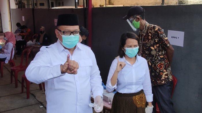 Wakil Wali Kota Depok Positif Covid-19, Anggota Keluarga Lain Tunggu Hasil Swab PCR