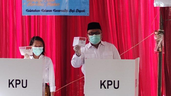 Berikut Hasil Real Count KPU Pilkada Jawa Barat 2020: Pangandaran, Depok, Karawang hingga Cianjur
