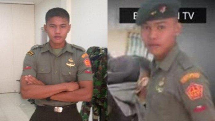 Nama Gajah Jadi Sorotan, Terungkap Asal Usul Nama Belakang Anggota Pampampres Viral Praka Izroi