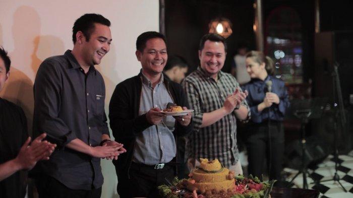 HUT ke-7, Prananda Paloh Berharap Kader GP NasDem Jadi Tumpuan dan Harapan Bangsa
