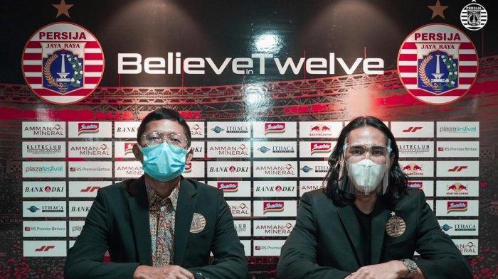 Ryuji Utomo Gabung Klub Malaysia, Direktur Persija: Perpisahan Sementara, Persija Bangga Terhadapmu
