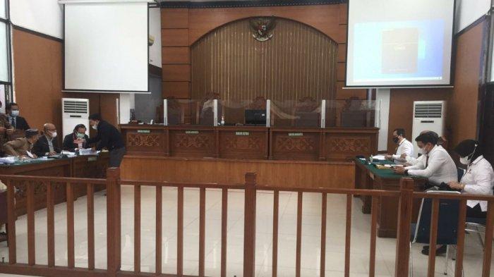Usai 2 Kali Mangkir, Hari Ini Polri Hadiri Sidang Praperadilan Rizieq Shihab
