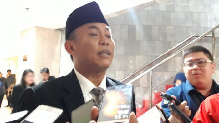 Prasetyo Minta Anies Teruskan Kebijakan Ahok Soal Pembangunan Kampung Akuarium