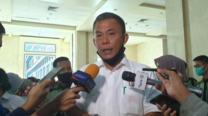 Soal Korupsi Pembelian Tanah Rumah DP 0 Rupiah, Ketua DPRD: Anies Paling Bertanggungjawab