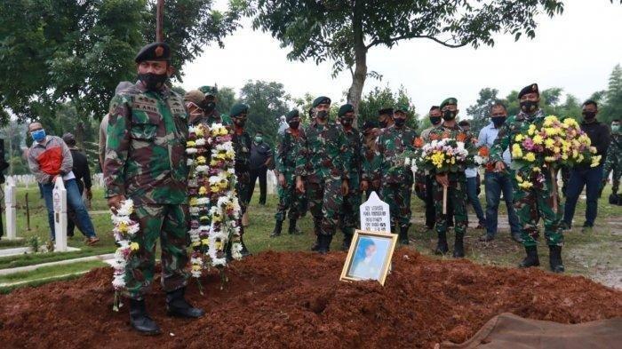 Daftar Anggota TNI-Polri yang Tewas Melawan KKB Pada Tahun 2020-2021: Ada Pratu Roy & Pratu Dedi