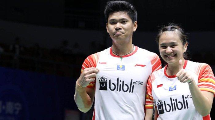 Praveen/Melati Sekarang Lawan Wang/Huang di Final Japan Open: Statistik dan Live Streaming