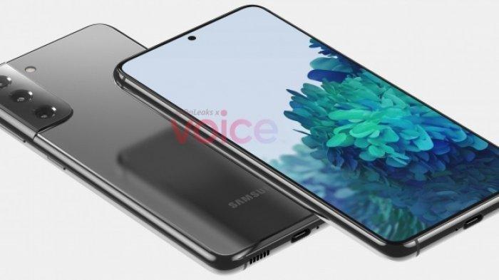 Bocoran Penampakan Samsung Seri Galaxy S21, Hadir 3 Model hingga Kabar Dirilis Januari 2020