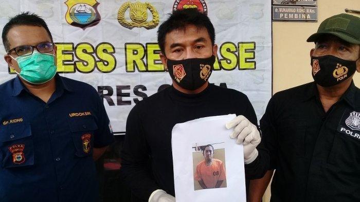 Akhir Perjalanan Pencuri Sepeda di Gowa, Positif Narkoba Hingga Terlibat Pencurian di Lokasi Berbeda