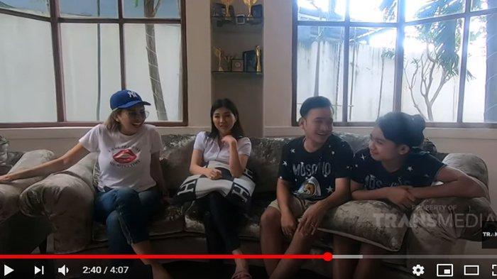 Ruben Onsu Ajak Betrand Peto Imunisasi di Singapur Karena Ini, Nikita Mirzani Sewot: Dia Mah, Mehong