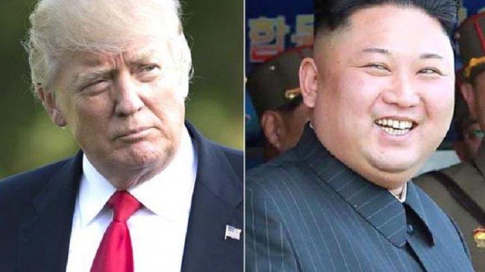 4 Poin Hasil Pertemuan Donald Trump dan Kim Jong Un