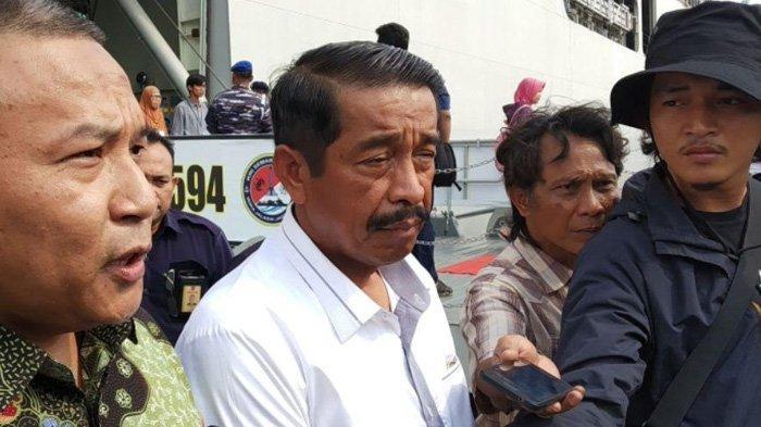 Wartawan Dilarang Ikut Peringatan Setahun Tragedi JT 610, Ini Alasan Pihak Lion Air