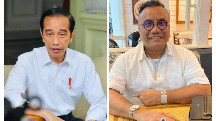Bantah Amien Rais, Advokat Togar Situmorang: Pak Jokowi, Orangnya Tidak Serakah