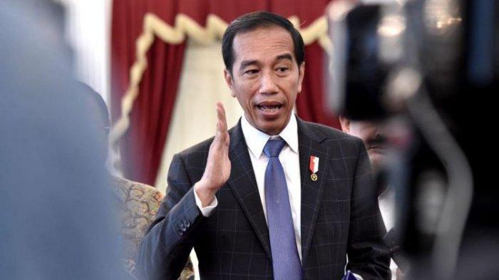 Hasil Survei Sebut Muhammadiyah Hingga PGI Puas dengan Kinerja Presiden Jokowi