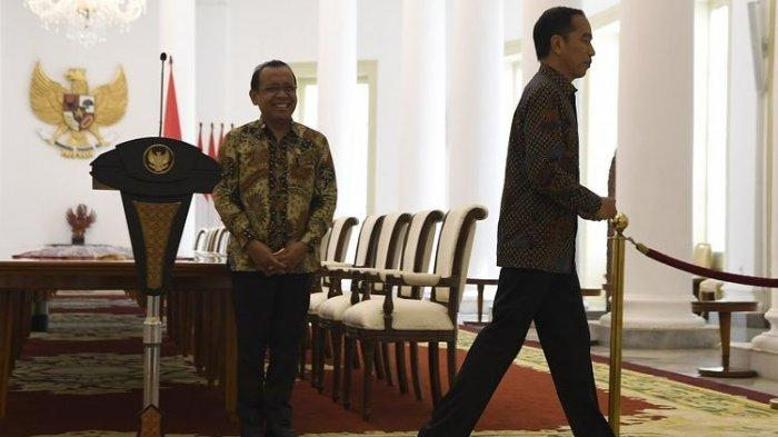 2 Mahasiswa Kendari Tewas, Jokowi Ucap Belasungkawa & Langsung Perintahkan Kapolri Lakukan Ini