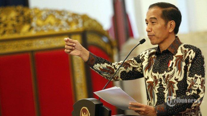 Jokowi Lantik KSAL dan KSAU Baru: Ini Profil Singkat Laksdya Yudo dan Marsdya Fadjar
