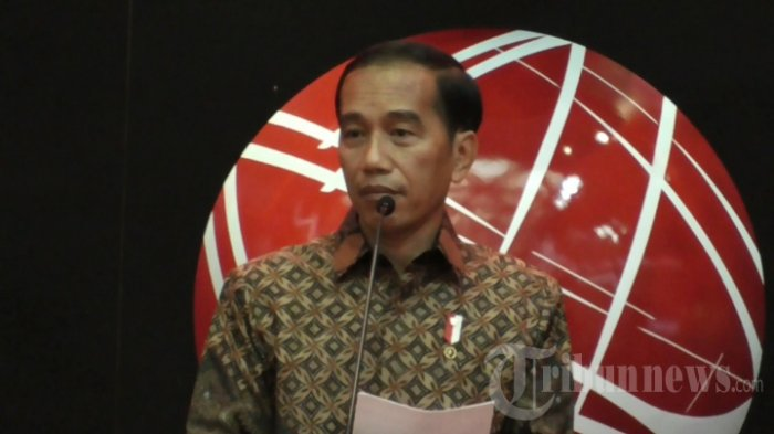 Presiden Minta Uninstall Bukalapak Dihentikan, Tagar #JokowiOrangnyaBaik Jadi Trending di Twitter