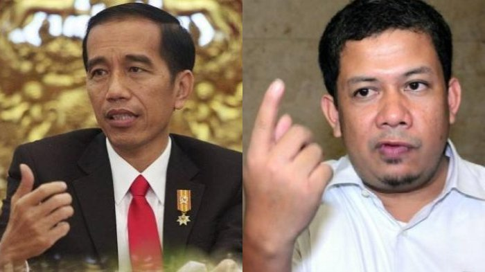 Kritik Imbauan untuk Sabar Presiden Jokowi, Fahri Hamzah: Harus Ada Jaminan Rasisme Tak Terulang