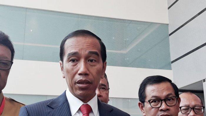 Cerita Jokowi Sempat Cicil Rumah di Solo Karena Tak Punya Uang, Intip Suasana Ruang Makannya