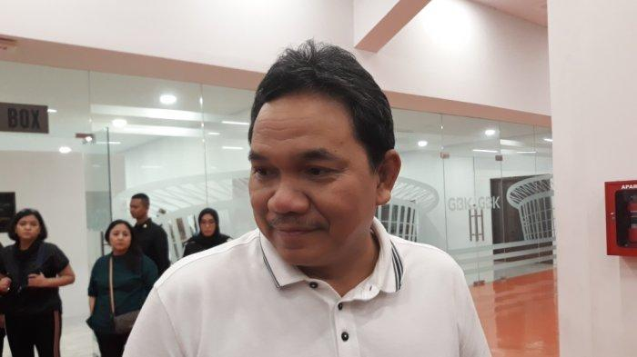 Persija Jakarta Dapat 3 Penalti, Presiden Madura United: Saya Curiga, Patut Dicurigai