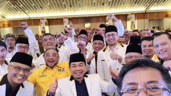 Jawab Tantangan Global & Kukuhkan Ketahanan Nasional, PKS Gelar Kursus untuk Seluruh Anggota Fraksi