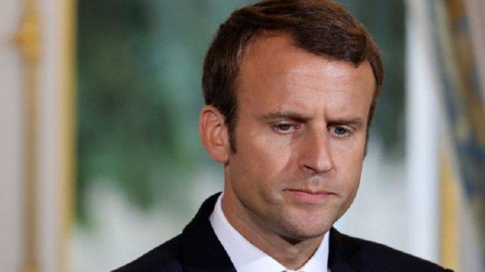 Boikot Produk Perancis Adalah Tindakan Tegas untuk Perdamaian Dunia