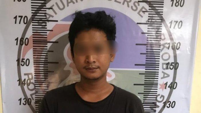 Pria 20 Tahun di Tangerang Kedapatan Membawa Tembakau Sintetis: Disimpan Dalam Bungkus Rokok