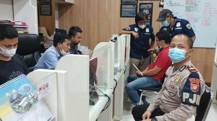 Pengemudi Xenia yang Ngaku Polisi Beli KTA Polri Palsu Seharga Rp2 Juta