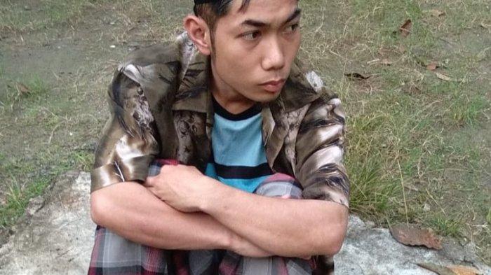 Terungkap Sosok Pria Pembawa Ransel Mencurigakan Diduga Bom di Pondok Aren, Ternyata Ini Isinya