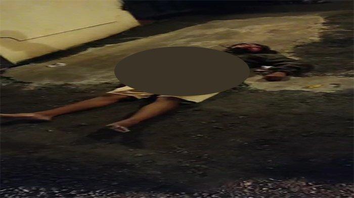 Pria Ditemukan Tergeletak Bersimbah Darah di Cilandak, Polisi: Korban Kecelakaan Tunggal