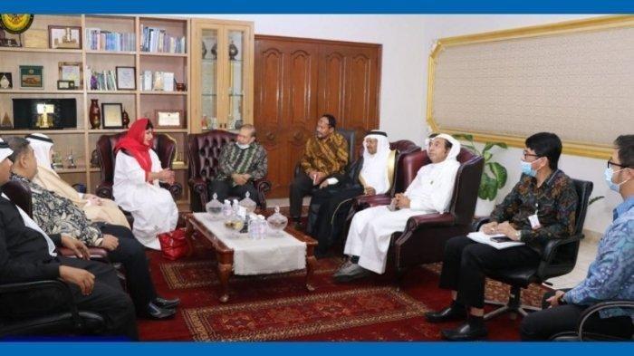 Suka Sekali dengan Mi Instan, Princess Jauhara Putri Kerajaan Saudi Bakal Investasi di Indonesia