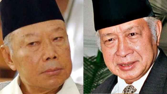 Begini Hubungan dengan Soeharto, Probosutedjo: Wong Ndeso Tapi Tidak Ndesani
