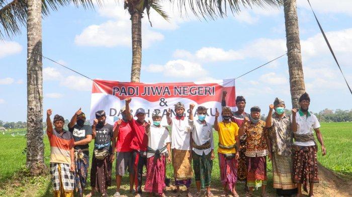 Produk beras organik Terrice dari petani di Sangeh, Badung, Bali tersebut adalah hasil kolaborasi antara Bali Sri Organic (BSO), PT Meta Inti Duta, dan perusahaan bisnis inkubasi PT Jagad Raya Samastha (KAYA Strategic).