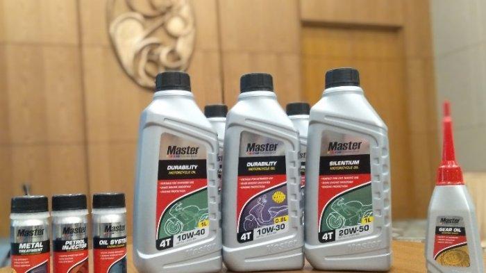 PT Autochem Industry Perkenalkan Produk Oli Baru, Bikin Mesin Motor Halus