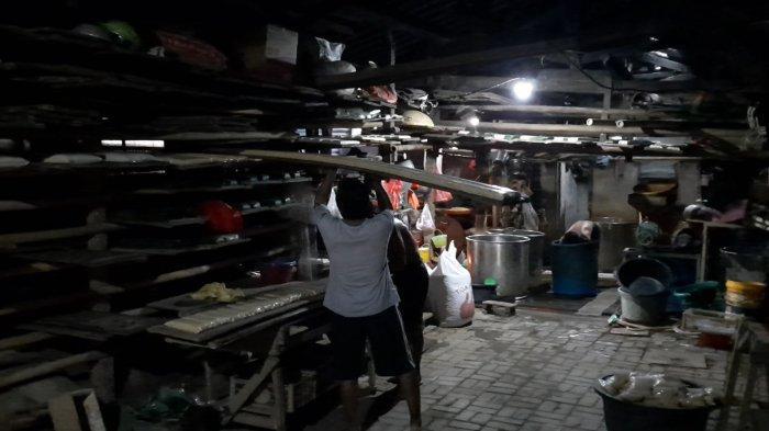 Kedelai Moreket, Produsen Tempe di Bekasi Naikan Harga Rp 500 Mulai Besok