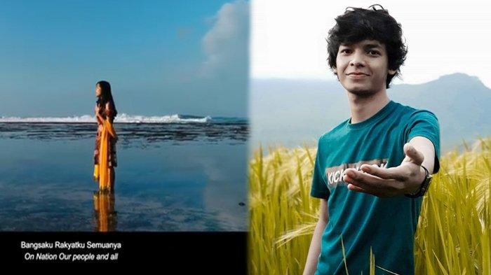 Dikecam Tampilkan Lagu Indonesia Raya dengan Cara Berbeda, Produser Musik Ini Beri Klarifikasi