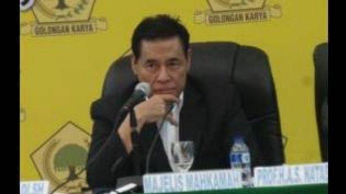 Mantan Menteri Kehakiman Muladi Meninggal Dunia, Ace Hasan Syadzily: Sosok Pemimpin yang Baik