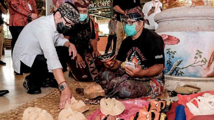 Sempat Ditutup Karena Pandemi, Bali Safari Dipilih Jadi Lokasi Peluncuran Program 'We Love Bali'