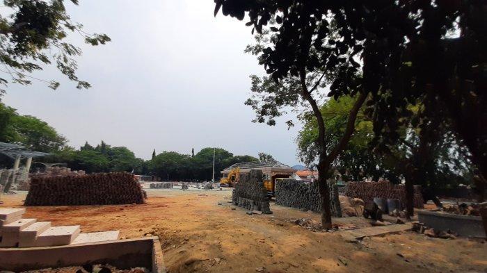 Pembangunan Alun-alun Kota Bekasi Terbagi Dalam Tiga Zona, Pemkot Andalkan Banprov Jabar