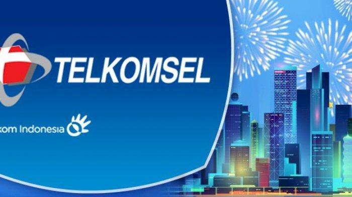 Telkomsel Bagi-bagikan Promo Voucher Pulsa 100 Ribu, Simak Cara Mendapatkannya