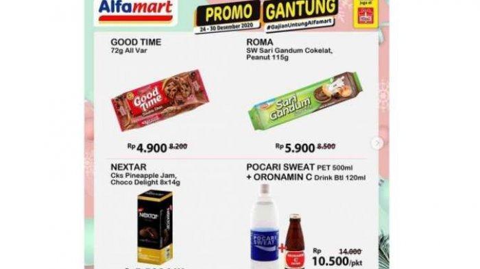 Promo JSM Alfamart Promo 24-30 Desember 2020