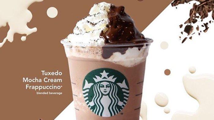 Promo Starbucks: Pakai GoPay Varian Limited Edition 'Secret Recipe' Cuma Rp29 Ribu, Ini Syaratnya