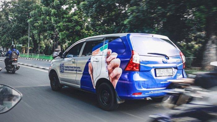 Memulai Trading Semudah Naik Taksi, Ini Cara Belajar Menyenangkan