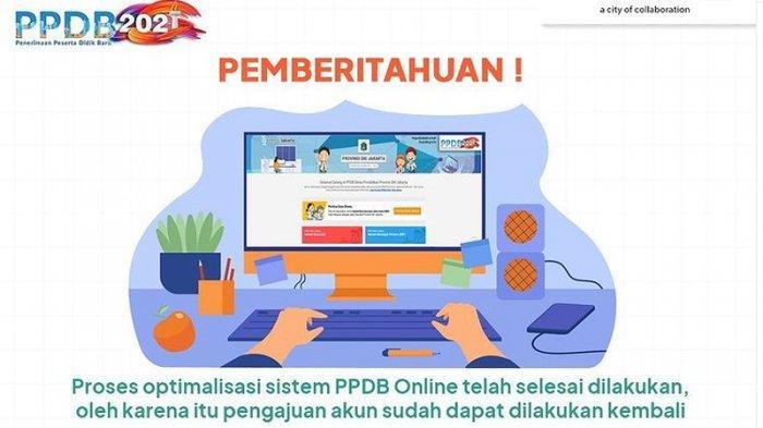 PPDB DKI Jakarta Jalur Zonasi Jenjang SMP/SMA Dibuka Hari Ini, Simak Skala Prioritas Jaraknya