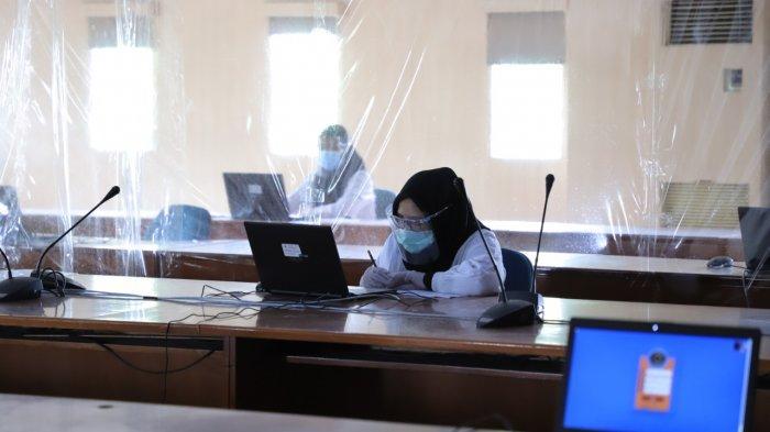 Jangan Lakukan Kesalahan Ini Jika Tak Ingin Gugur Seleksi Administrasi Pendaftaran Seleksi CPNS 2021